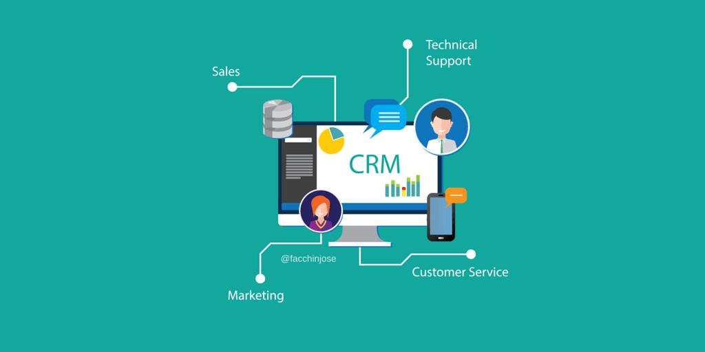 ¿Qué es CRM y qué importancia tiene para nuestra empresa?